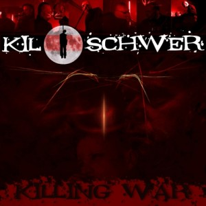 Killing War Cover
